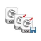 Copy & Save Selective OST Files